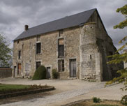 Château de Toury