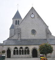 Eglise Saint-Denis