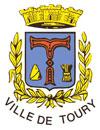 logo Toury