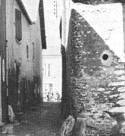 Ruelle du Cimetière