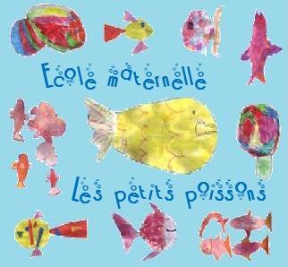 Ecole Petits poissons