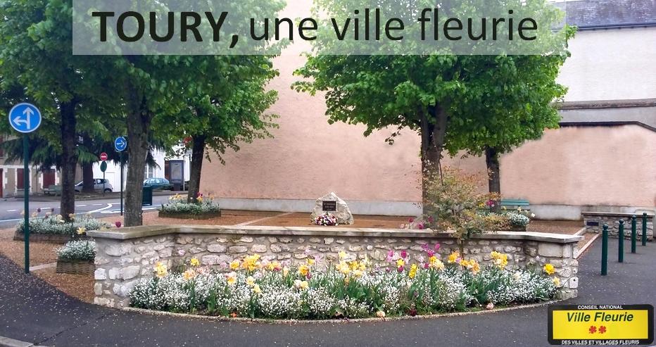 Fleurissement-urbain