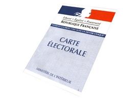 municipalité-cartes électorales