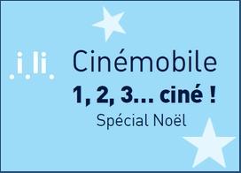 évènementiel - Cinémobile-noël-2017