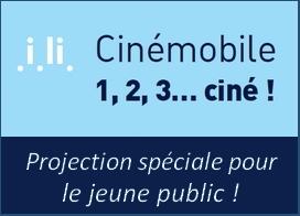 évènementiel - 1,2,3...ciné