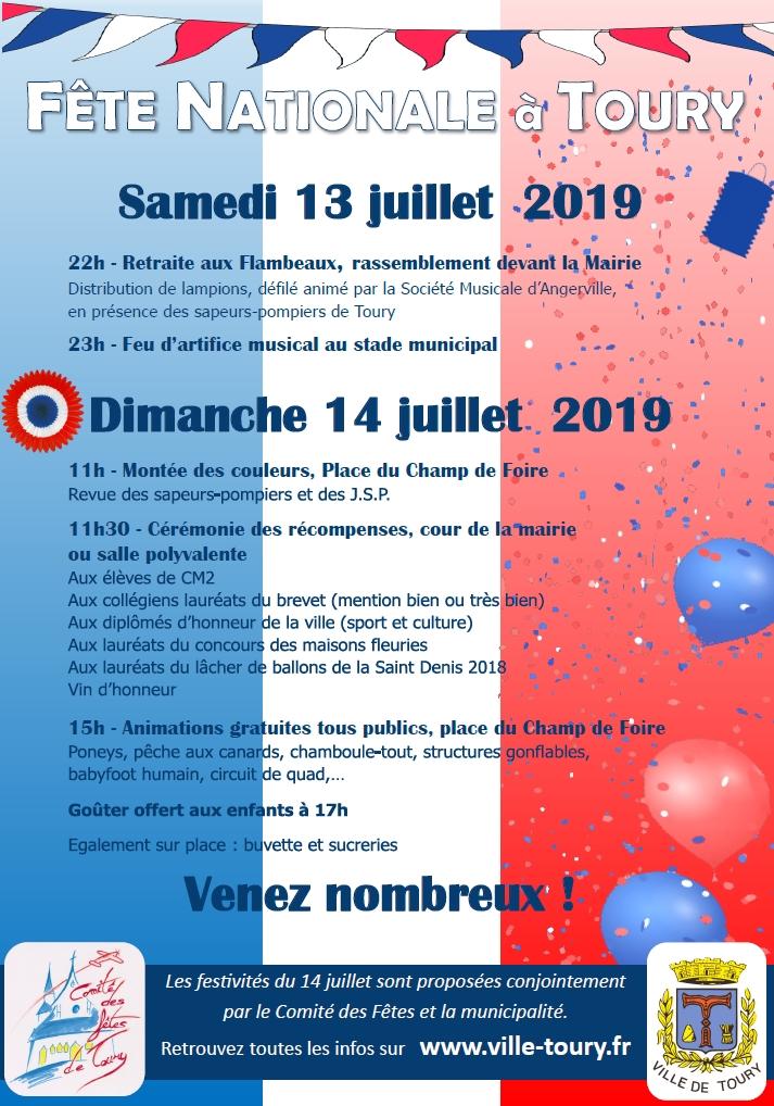 Agenda-14juillet2019