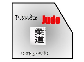 Association_PlanèteJudo_logo