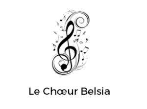 Chœur Belsia