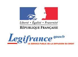 Actu-Legifrance