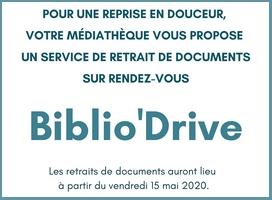 Actu_BiblioDrive