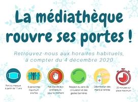 Actu-Réouverture-médiathèque-décembre